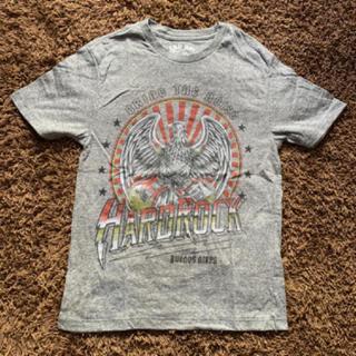 ドゥーズィエムクラス(DEUXIEME CLASSE)のハードロックカフェTシャツ S(Tシャツ(半袖/袖なし))