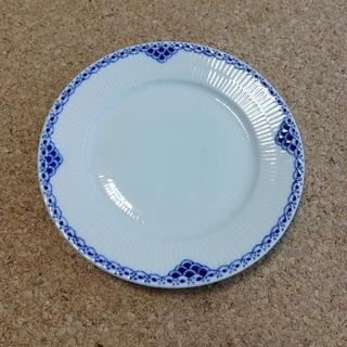 ロイヤルコペンハーゲン(ROYAL COPENHAGEN)のロイヤルコペンハーゲン 丸皿(食器)