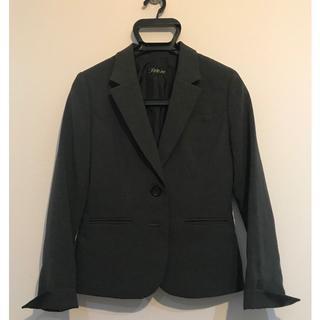 ニッセン(ニッセン)の【未使用】ニッセン/スカートスーツ(スーツ)