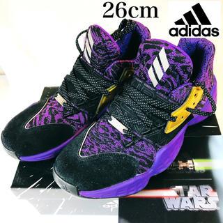 adidas - 【人気】adidas/STARWARS/Harden vol4 SW/スニーカー