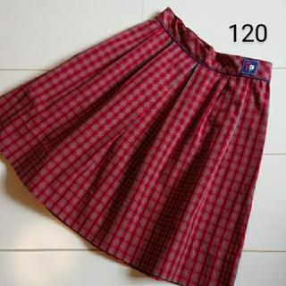 familiar - 【120】familiar スカート