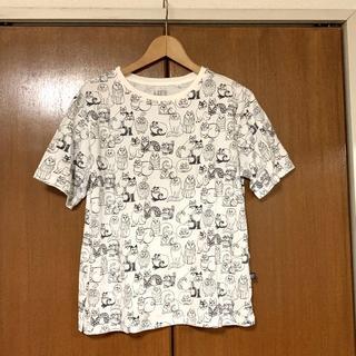 UNIQLO - ユニクロ リサラーソン Tシャツ Sサイズ 新品
