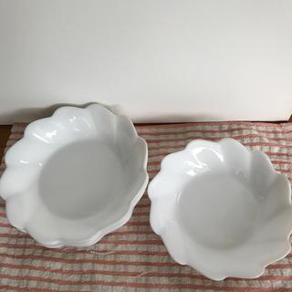 ヤマザキセイパン(山崎製パン)の山崎パン 白いお皿  6枚(食器)