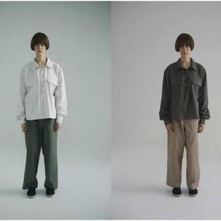 アンユーズド(UNUSED)のURU  16SUP05 Fatigue Pants  ¥32,000+TAX(ワークパンツ/カーゴパンツ)