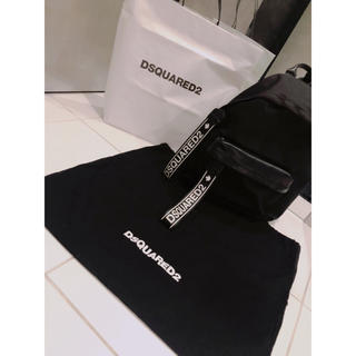 DSQUARED2 - DSQUARED2 リュックサック