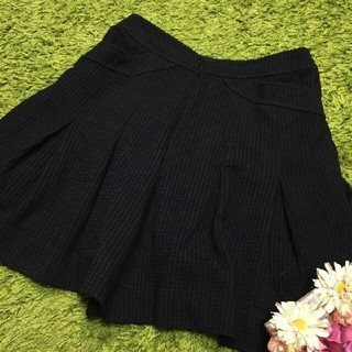 M'S GRACY - エムズグレイシー レディキュロットスカート