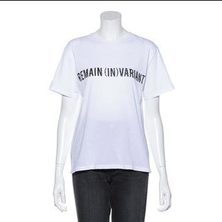 ミラオーウェン(Mila Owen)のミラオーウェン  ロゴTシャツ(Tシャツ(半袖/袖なし))
