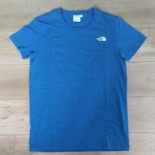 THE NORTH FACE - ザ ノースフェイス レディースTシャツ  M