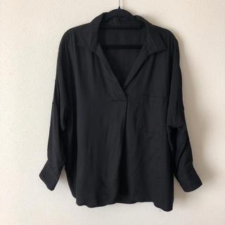 AZUL by moussy - アズールバイマウジー 新品 Vネックシャツ