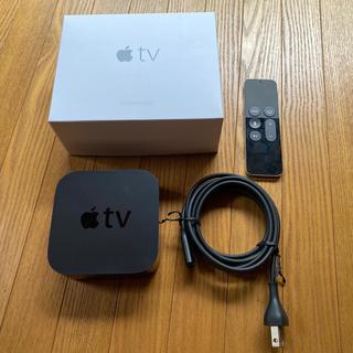 Apple - Apple TV(第4世代)64GB 美品‼️