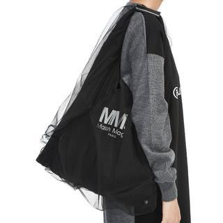 Maison Martin Margiela - MAISON MARGIELA メッシュ トートバック MM6
