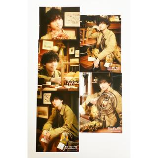 キスマイフットツー(Kis-My-Ft2)のキスマイ 藤ヶ谷太輔 To-y2 フォトセット(アイドルグッズ)