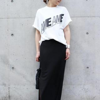 ドゥーズィエムクラス(DEUXIEME CLASSE)のDeuxieme Classe AMERICANA AME Tシャツ(Tシャツ(半袖/袖なし))