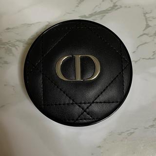 Dior - ディオールスキンフォーエヴァークッション ファンデーション 1N natural