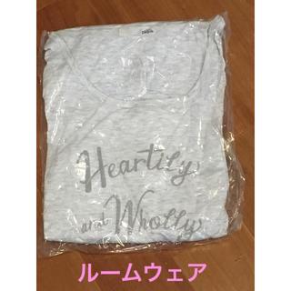 ジェラートピケ(gelato pique)の新品◎ジェラートピケ 福袋 2点セット Tシャツ レギンス  ワンピース(ルームウェア)