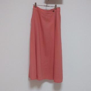 IENA SLOBE - SLOBE IENA ロングスカート