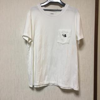 ユニクロ(UNIQLO)の新品 ユニクロ tシャツ(Tシャツ(半袖/袖なし))
