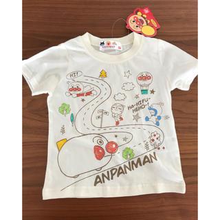 アンパンマン Tシャツ 80