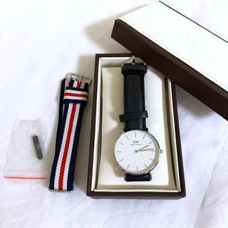 Daniel Wellington - ダニエルウェリントン 36㎜ 腕時計