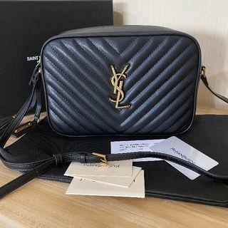 Yves Saint Laurent Beaute - イヴサンローラン カメラバッグ ショルダーバッグ