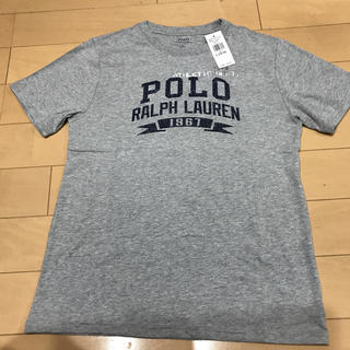 ポロラルフローレン(POLO RALPH LAUREN)のラルフローレン  POLO 12-14 Tシャツ(Tシャツ/カットソー)