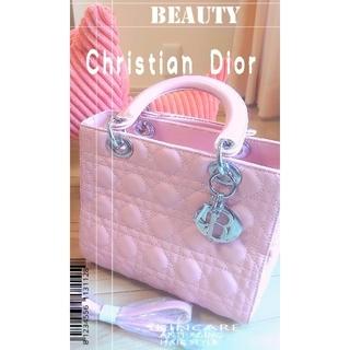 ディオール(Dior)の❤ChristianDior新品未使用❤ハンドback早い者勝ち❤(ショルダーバッグ)