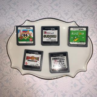 ニンテンドーDS - 任天堂 DS ソフト