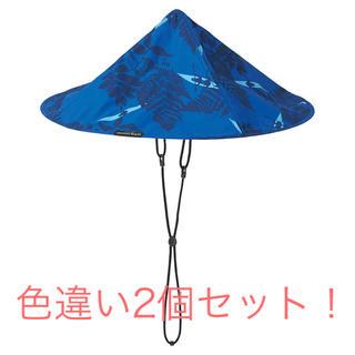 モンベル(mont bell)のモンベル 帽子(ハット)