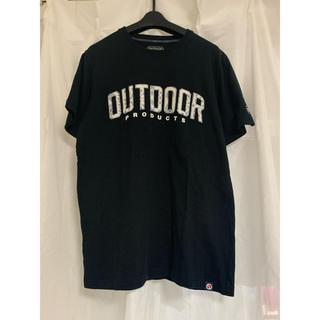 アウトドアプロダクツ(OUTDOOR PRODUCTS)のOUTDOOR Tシャツ(Tシャツ/カットソー(半袖/袖なし))