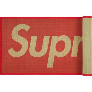 シュプリーム(Supreme)のSupreme Woven Straw Mat(玄関マット)