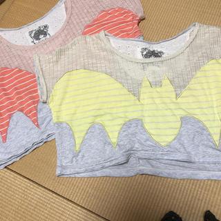 スカラー(ScoLar)のスカラー 半袖(Tシャツ(半袖/袖なし))