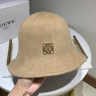 LOEWE - 美品!ロエベ LOEWE 帽子 ハット レディース