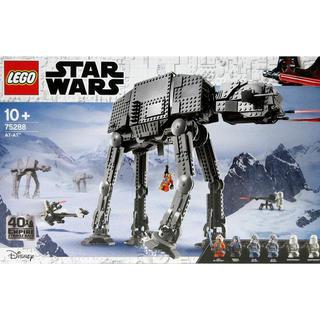 Lego - レゴ(LEGO) スター・ウォーズ AT-AT(TM) 75288