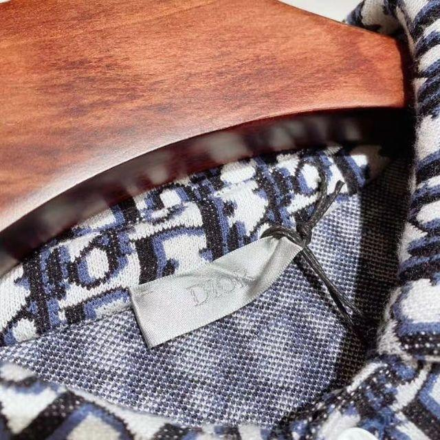 Dior(ディオール)の★DIOR オブリークシャツ メンズのトップス(シャツ)の商品写真