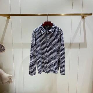 Dior - ★DIOR オブリークシャツ
