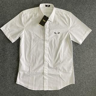 フェンディ(FENDI)の人気品 FENDIフェンディ シャツ  メンズ XL(Tシャツ/カットソー(半袖/袖なし))