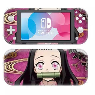 Nintendo Switch - 〖新作〗激安 鬼滅の刃 任天堂SwitchLite 保護スキンシール✦禰豆子①