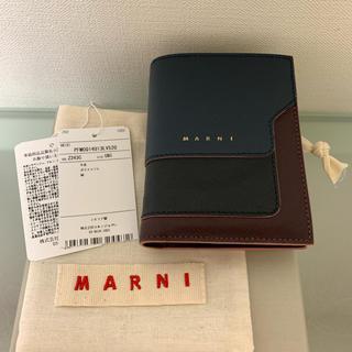 マルニ(Marni)のMARNI マルニ スモール 財布 2つ折り(財布)