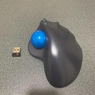 ロジクール トラックボールマウス M570