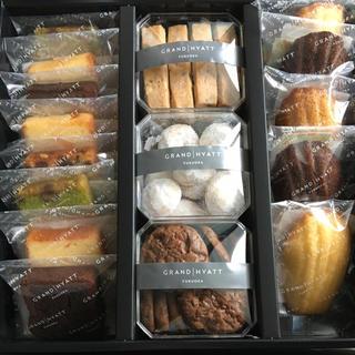グランハイアット福岡ケーキクッキー詰め合わせギフト新品送料込み