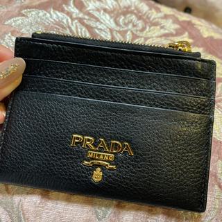 PRADA - プラダ カードケース&コインケース