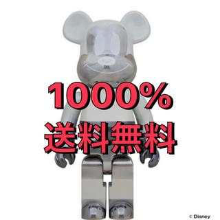 MEDICOM TOY - 新品送料無料 be@rbrick MickeyMouse1000%