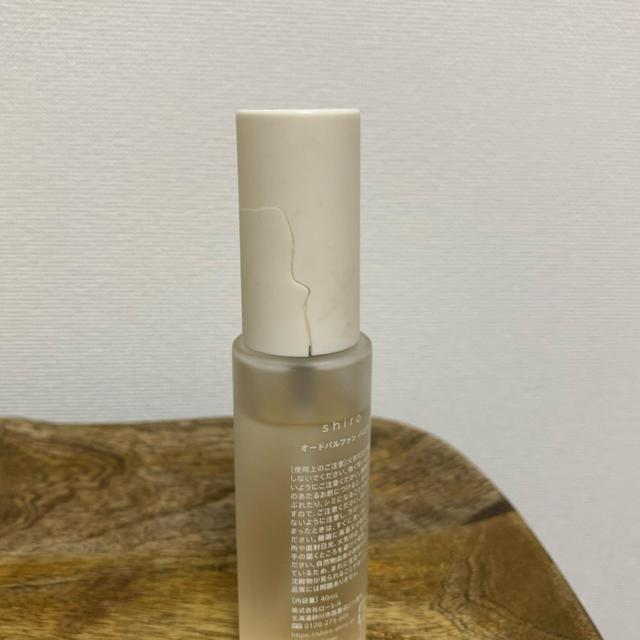 shiro(シロ)のSHIRO vanila オードパルファン コスメ/美容の香水(香水(女性用))の商品写真