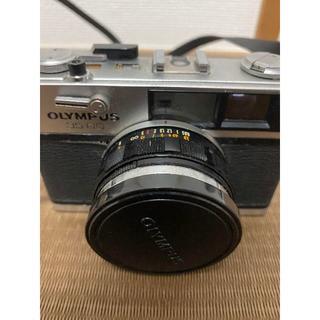 オリンパス(OLYMPUS)のOlympus 35DC ジャンク品(フィルムカメラ)