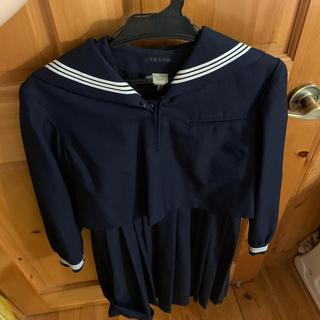 筑紫女学園 制服