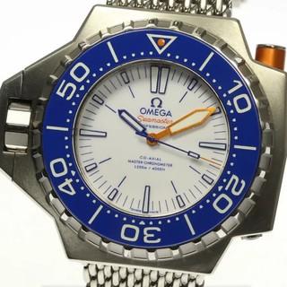 オメガ(OMEGA)のOMEGAシーマスタープロフロフ1200m(腕時計(アナログ))