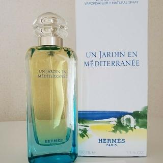 Hermes - HERMES 地中海の庭 オードトワレ