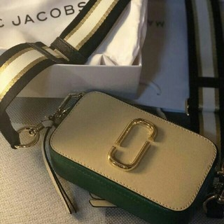 MARC JACOBS - 即購入可★MARC JACOBS マークジェイコブス ショルダーバッグ(04)