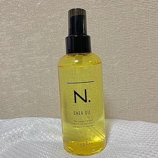 NAPUR - N.シアオイル 150ml