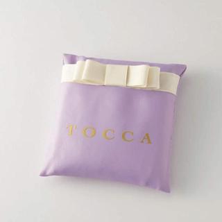 TOCCA - ❤︎付録のみ❤︎ TOCCA エコバック